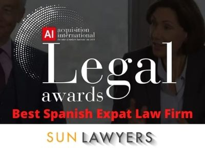 Best Spanish Expat Law Firm