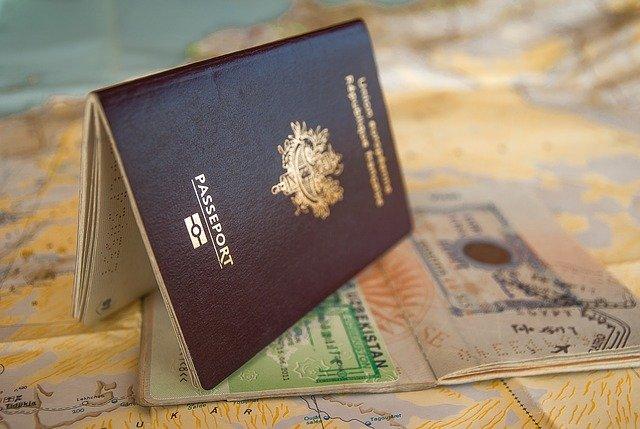 Non-lucrative visa